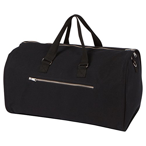 Weekend Bag Company Garment Duffel
