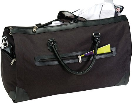 U S Traveler Lightweight Carry On Garment Bag