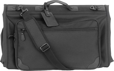 Mercury Luggage Trifold
