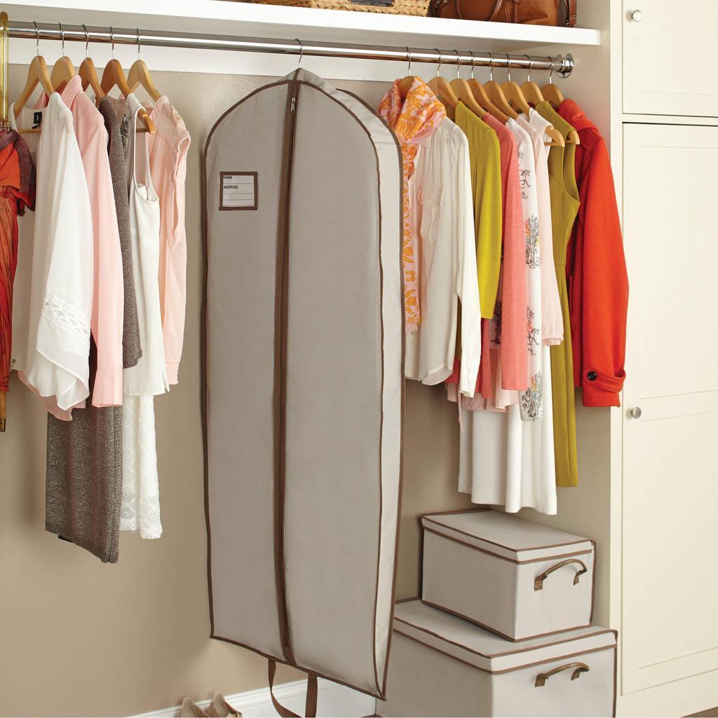 Suit Bags For Closet Closet Organizer Garment Bags Ideas Advices For Closet Suit Bags Dress