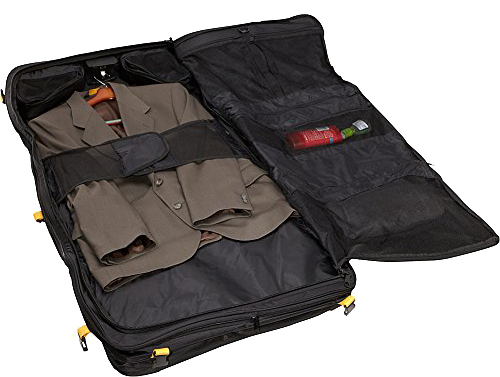 The Best Carry On Garment Bag: 17 Bags That Fit Within The Rules ...