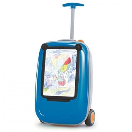 The Best Carry On Luggage For Kids   All The Airline Rules (2016)
